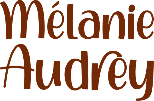Mélanie Audrey