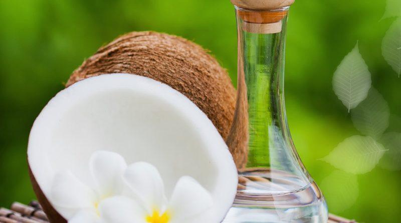 L'huile de coco : un produit beauté aux usages multiples