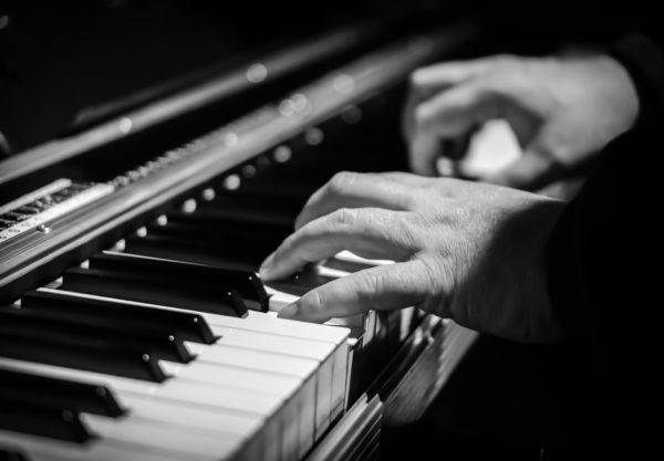 Piano à queue Bösendorfer