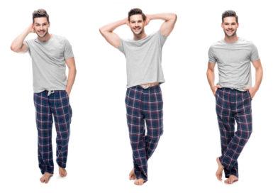 Loungewear homme
