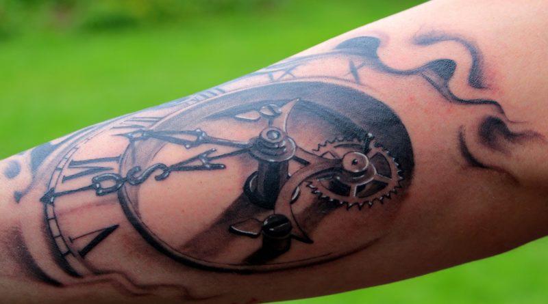 prendre soin un tatouage