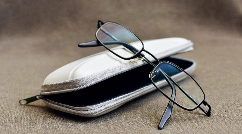 monture de lunettes